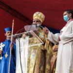 الكنيسة الأرثوذكسية الإثيوبية تدين الإبادة الجماعية في تيجراي