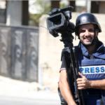 الاحتلال يعتقل مصور «الغد» حازم ناصر أثناء ممارسة عمله
