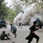 أكثر من 40 قتيلا بانفجار قرب مدرسة في أفغانستان