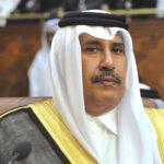 رئيس وزراء قطر السابق يدعو الرئيس الفلسطيني للاستقالة