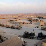 التحالف الدولي: طائرات مسيرة تستهدف قاعدة عسكرية بالعراق