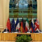 مسؤول أوروبي: يجب سرعة حسم المفاوضات النووية مع إيران