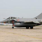 فرنسا: مصر تتسلم أولى مقاتلات رافال بموجب صفقة جديدة بدءا من 2024