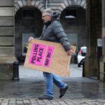 اسكتلندا تترقب نتائج الانتخابات التاريخية وسط إجراءات احترازية مشددة
