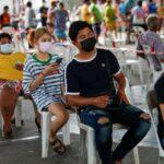 تايلاند: 2112 حالة إصابة جديدة بكورونا و15 وفاة