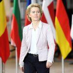 رئيسة المفوضية الأوروبية: مستعدون لمناقشة رفع براءات اختراع لقاحات كورونا