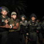 صمود فلسطيني أمام الانتهاكات الإسرائيلية بالقدس المحتلة