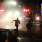 إصابات في اعتداء للاحتلال على حي الشيخ جراح بالقدس