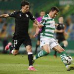 سبورتنج يقترب من لقب الدوري البرتغالي