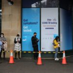 إصابة غامضة بكورونا تدفع أستراليا لإعادة القيود في سيدني