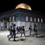 إدانة أوروبية لأعمال التحريض الإسرائيلي في القدس