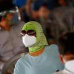 الهند تسجل زيادة قياسية في وفيات كورونا اليومية