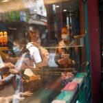 الصين تسجل 12 إصابة جديدة بفيروس كورونا جميعها لوافدين من الخارج