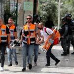 القيادة الفلسطينية تدرس الخيارات للرد على حرائم الاحتلال في القدس