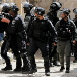 تنديد دولي بالاعتداءات الإسرائيلية على الفلسطينيين في القدس