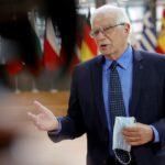 بوريل: لا يوجد بصيص أمل في تحسّن العلاقات بين الاتحاد الأوروبي وروسيا