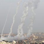 الغارات الإسرائيلية تتواصل على غزة