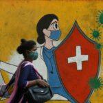 إصابات كورونا اليومية بالهند عند أدنى مستوى في أكثر من شهر