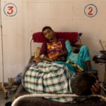 إصابات كورونا في الهند تتخطى 23 مليون حالة