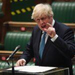 بريطانيا تحث إسرائيل والفلسطينيين على ضبط النفس