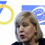 مجلس أوروبا لحقوق الإنسان يتهم اليونان بصد طالبي اللجوء