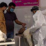 الهند تسجل 343144 إصابة كورونا جديدة