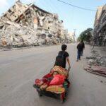 المنظمات الأهلية تطالب بتدخل دولي لرفع الحصار عن قطاع غزة