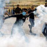 استشهاد 4 فلسطينيين في مواجهات مع الاحتلال بالضفة اليوم