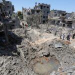موريتانيا تدعو دول المغرب العربي لاجتماع تشاوري لمؤازرة الشعب الفلسطيني