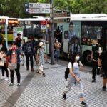 جامعات تايوان تتحول للتعلم عن بعد وإغلاق متاحف لمجابهة كورونا