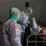 الهند تسجل 127510 إصابات جديدة بكورونا