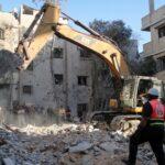 صحة غزة: انتشال 5 أطفال أحياء من تحت الأنقاض جراء القصف