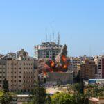 مراسلون بلا حدود تتهم إسرائيل بارتكاب «جريمة حرب محتملة»