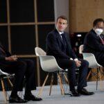 فرنسا تقرض السودان 1,5 مليار دولار لتسديد متأخرات