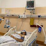 تحذيرات من خطورة نفاد غاز«النيتروز» على حياة المرضى في غزة