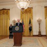 في اتصال مع نتنياهو.. الرئيس الأمريكي يدعو لوقف إطلاق النار