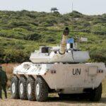 اليونيفيل: عودة الهدوء إلى الحدود اللبنانية الإسرائيلية