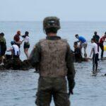إسبانيا تعيد 2700 مهاجر إلى المغرب
