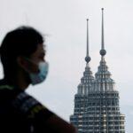 ماليزيا تسجل 6824 إصابة جديدة بكورونا