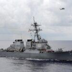 الجيش الأمريكي يرجح أن الهجوم على ناقلة نفط نُفذ بطائرة مسيرة