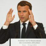 ماكرون: أوروبا بحاجة لتنسيق إعادة فتح الحدود المتعلقة بكورونا