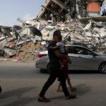 عطا الله: المفاوضات غير المباشرة بين إسرائيل وحماس لم تفشل بعد