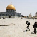 تحذير فلسطيني: الحفريات الإسرائيلية تهدف لتغيير معالم الأقصى
