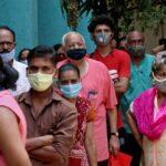 الهند تسجل أكبر عدد إصابات بكوفيد منذ 3 أسابيع