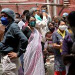 الهند تبدأ تخفيف القيود مع تراجع حالات كورونا