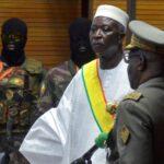 مسؤولون من غرب أفريقيا يزورون مالي بعد محاولة انقلاب