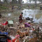 صور  ارتفاع حصيلة القتلى والمشردين بالهند وبنجلادش جراء الإعصار
