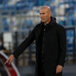 ريال مدريد يعلن استقالة مدربه زين الدين زيدان
