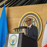 رئيس رواندا: خطاب ماكرون حول الإبادة «أهم من اعتذار»