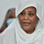 مريم المهدي: روسيا تستطيع إقناع إثيوبيا بتحكيم العقل في أزمة سد النهضة